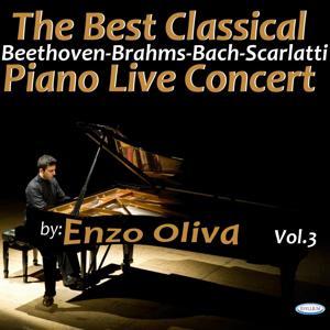 The Best Classical Piano Live Concert, Vol. 3 (Live Recording)