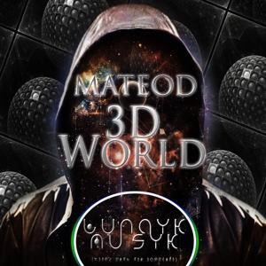 3D / World