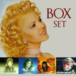 Gülden Karaböcek Box Set
