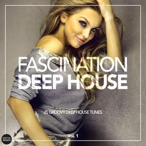 Fascination Deep House - 25 Groovy Deep House Tunes, Vol. 1
