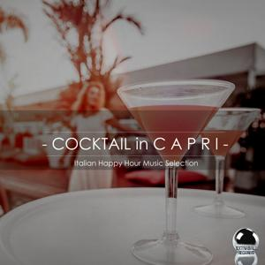 Cocktail in Capri: Italian Happy Hour Music Selection