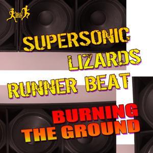 Burning the Ground