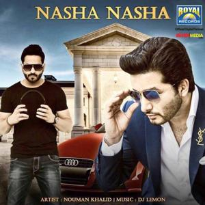 Nasha Nasha