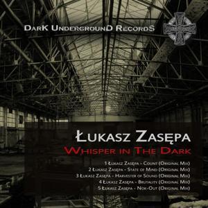 Whisper in The Dark EP