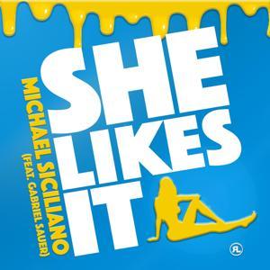 She Likes It (feat. Gabriel Sauer)