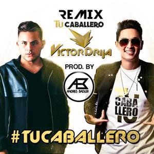 Tu Caballero (Remix) [feat. Andrés Badler]