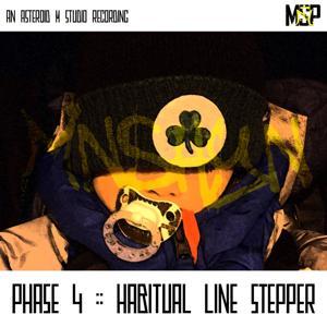Phase 4: Habitual Line Stepper