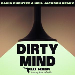 Dirty Mind (feat. Sam Martin) [David Puentez & Neil Jackson Remix]