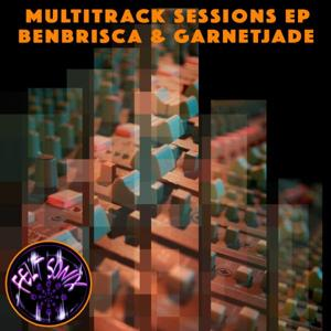 Multitrack Sessions ep