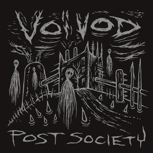 Post Society - EP