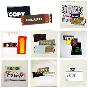 Copy Club - EP