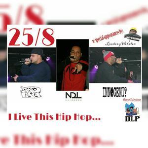 25 / 8 (feat. Napoleon da Legend, Dro Pesci, Innocent?, DJ Bazarro & Lindsey Webster)