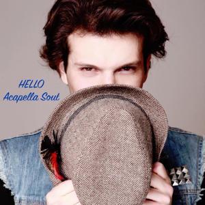 Hello (Acoustic Acapella Cover)