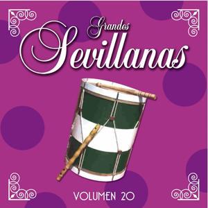 Grandes Sevillanas - Vol. 20