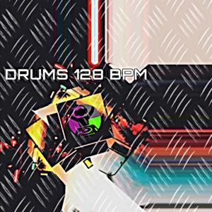 Drums 128 BPM