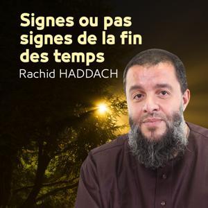 Signes ou pas signes de la fin des temps (Quran)