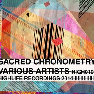 Sacred Chronometry