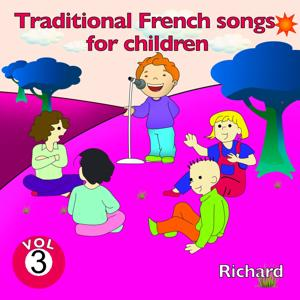 Traditional French Songs for Children, Vol. 3