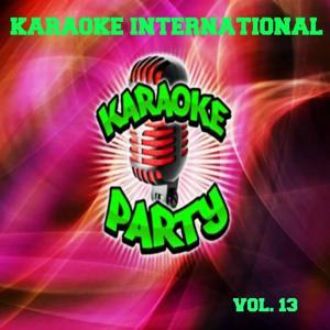 Karaoke International Party, Vol. 13 (Tribute Adele 25 Karoaoke Version & Various)