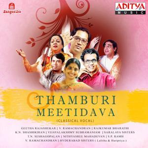 Thamburi Meetidava
