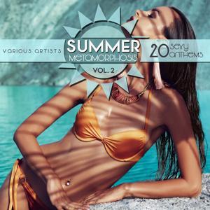 Summer Metamorphosis (20 Sexy Anthems), Vol. 2
