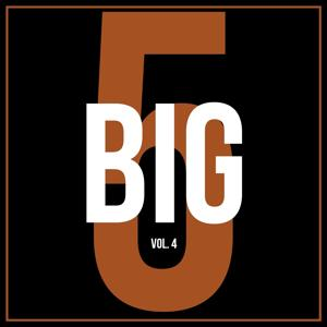 Big 5, Vol. 4