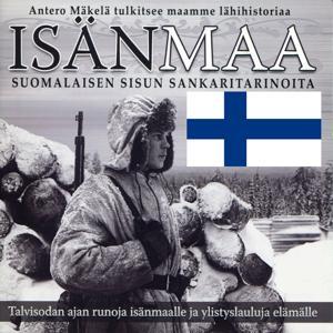Sota-ajan Runoja - Suomalaisen Sisun Sankaritarinoita