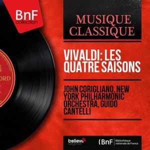 Vivaldi: Les quatre saisons (Mono Version)