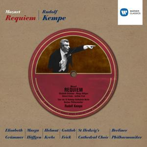 Historical Series: Mozart, Requiem
