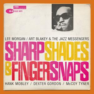 Sharp Shades And Finger Snaps (Remastered)
