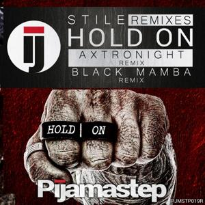 Hold On Remixes