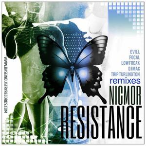 Resistance Remixes