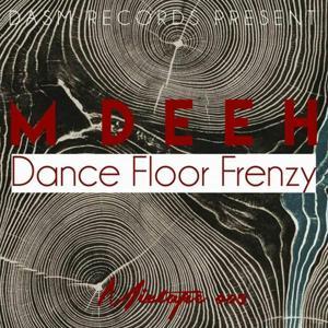 Dance Floor Frenzy