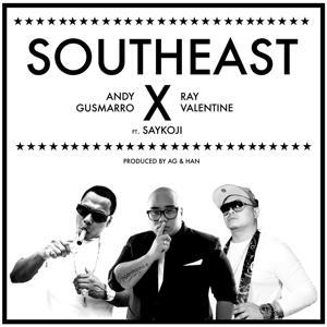 Southeast (feat. Saykoji)