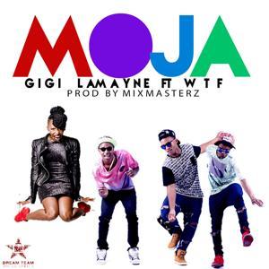Moja (feat. Wtf)