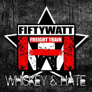 Whiskey & Hate