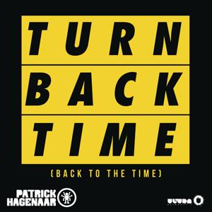 Turn Back Time (Back To The Time) (Radio Edit)