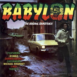 Babylon - The Original Soundtrack