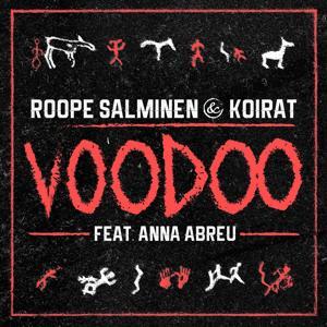 Voodoo (feat. Anna Abreu)