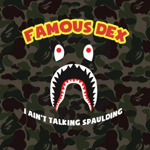 I Ain't Talking Spaulding