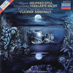 Wagner: Siegfried Idyll / Schoenberg: Verklärte Nacht