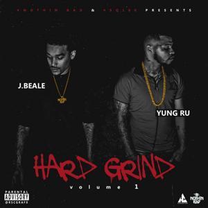 Hard Grind, Vol. 1