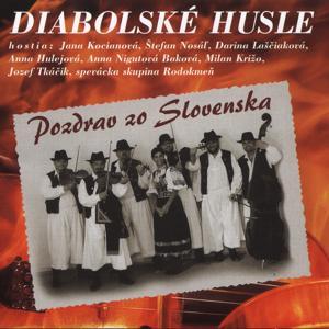Pozdrav zo Slovenska