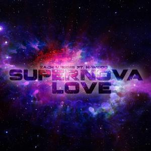 Supernova Love (feat. H-Wood)