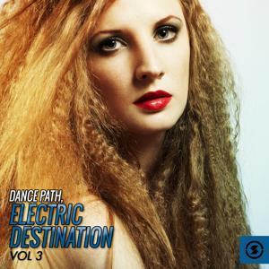 Dance Path: Electric Destination, Vol. 3