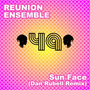 Sun Face (Dan Rubell Remix)