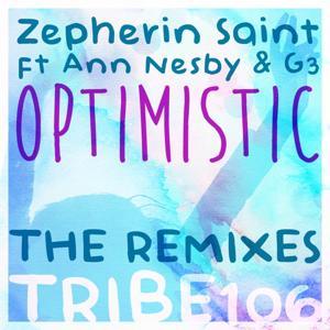 Optimistic (The Remixes)