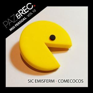 Moi Persoal, Vol.10: Comecocos