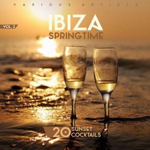Ibiza Springtime (20 Sunset Cocktails), Vol. 2
