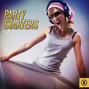 Party Starters, Vol. 4